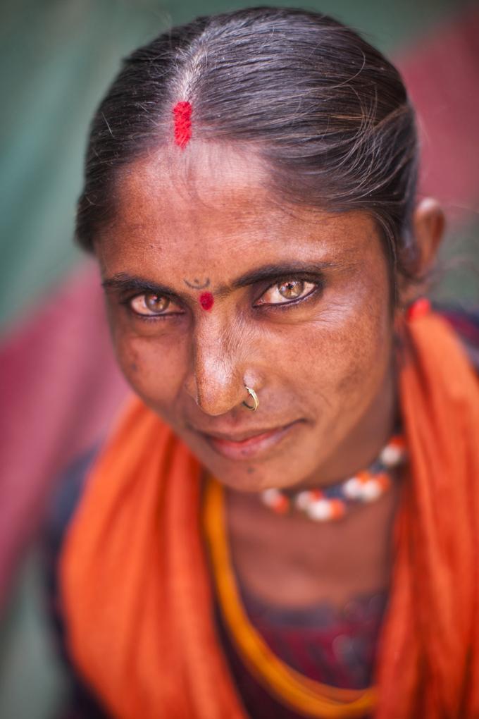 Maha Kumbh Mela - Indien